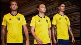 Хранително натравяне в лагера на Швеция, футболистите притеснени за следващия си мач