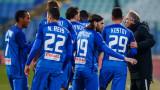 Левски победи Славия с 3:0 в мач от Първа лига