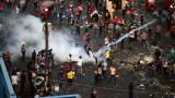 25 протестиращи са убити при нападение в Ирак
