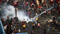 Протести парализираха Багдад