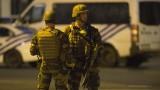 """""""Ислямска държава"""" пое отговорност за атаката с нож в Брюксел"""