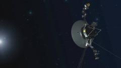 """NASA празнува 40-годишнината на """"Вояджър"""""""