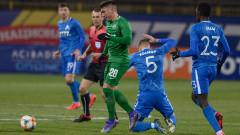 Легия изпраща скаути на мача Левски - Лудогорец