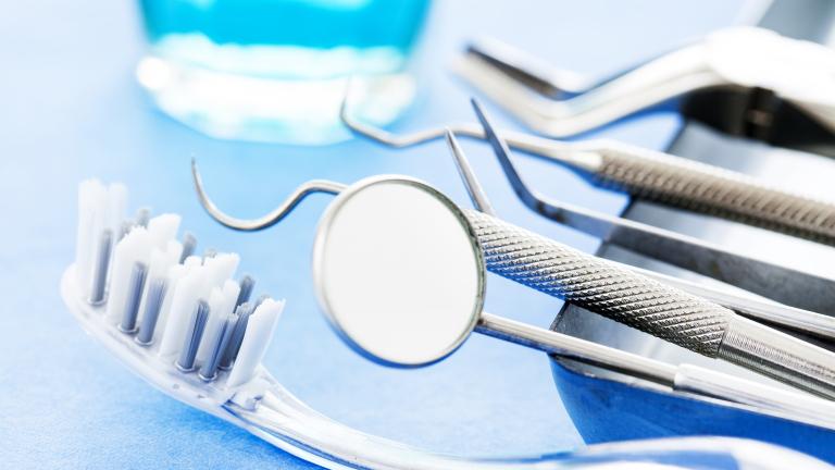20% от родителите никога не са водили децата си на зъболекар