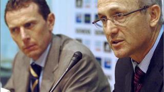 Реал (Мадрид) набеляза Адриано и Джерард