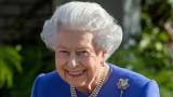 Кралица Елизабет се издаде, че не мрази Меган Маркъл