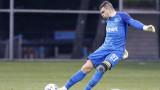 Владислав Стоянов: Дано влезем в групите на Шампионската лига, Върба е сериозен треньор