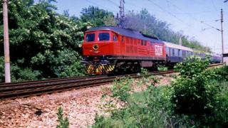 Ремонт спира влаковете между Златица и Пирдоп