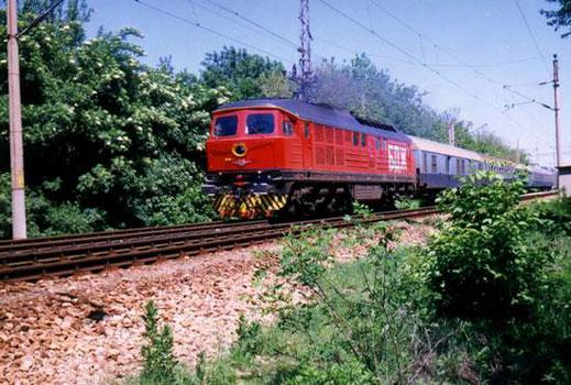 За два месеца спират влаковете между гарите Смядово и Комунари
