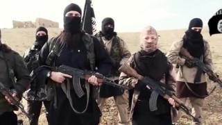 """""""Ислямска държава"""" пусна видео с германски заложник"""