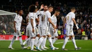 Реал (Мадрид) разгроми слабака Леганес и излезе на точка зад Барселона