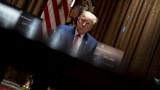 """Тръмп уведомява Русия, че напускат """"Открито небе"""""""