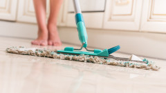 Голо почистване на дома