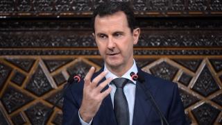Ердоган използва преврата, за да осъществи своя екстремистки план, смята Асад