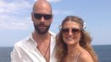 Дидо от D2 и Юлия Кулиш се ожениха (СНИМКИ)