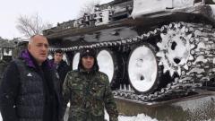 Стотици евакуирани от снежния капан в Източна България
