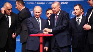 За Путин и Ердоган убийството на Солеймани е незаконно и ще помагат на региона