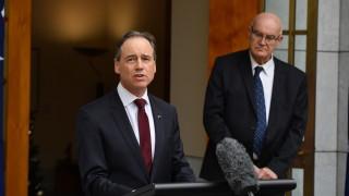 Австралия се съмнява, че новият COVID щам във Великобритания е по-заразен