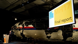 12 държави обсъдиха разследването на катастрофата с MH17