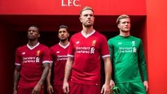 Ливърпул представи екипа си за новия сезон