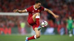 Александър-Арнолд: Искаме финал в Шампионската лига!
