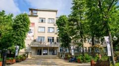 Медицинският университет във Варна поема очната болница