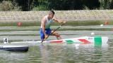 Ангел Кодинов спечели сребърен медал от Световното първенство по кану-каяк