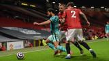 Ливърпул победи Манчестър Юнайтед с 4:2