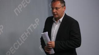 Станишев: Израел предупреди за атентат, какво направи правителството?