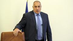 Няма да пожаля никого, кани се Борисов на корумпираните