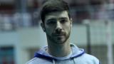 Методи Ананиев: Ще играя в Левски, докато не си намеря отбор в чужбина