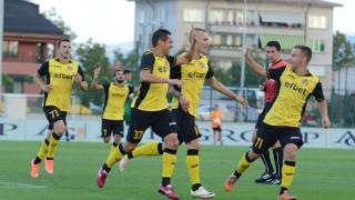 Ботев ще си набавя самочувствие срещу последния във Втора лига