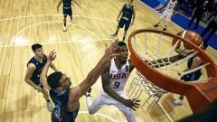 САЩ остават начело в ранглистата на ФИБА въпреки провала в Китай
