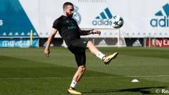 Даниел Карвахал: Реал (Мадрид) е клуб с дългосрочна стратегия и план за развитие на футболистите си
