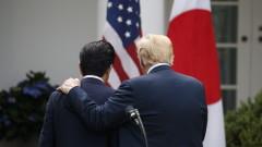 Тръмп готов да покани Ким Чен - ун в САЩ