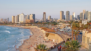 Градът в Израел, където живеят половината милионери в страната