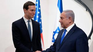 САЩ не са изоставили палестинците, обяви Джаред Къшнър на конференцията в Бахрейн