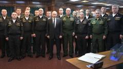 В Русия създават ново лазерно оръжие