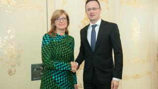 """Унгария ни подкрепя в протеста срещу пакета """"Мобилност"""""""