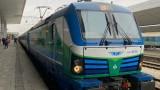 До средата на 2021 БДЖ добавя 15 нови локомотива