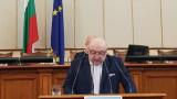 Красен Кралев: Oт 2015 година до момента ММС е инвестирало близо 2,5 млн. лв. в обновяване на спортни съоръжения, предназначени за лека атлетика