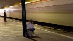 Стачка и в германските железници