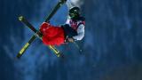 САЩ обраха всички медали в слоупстайла при мъжете
