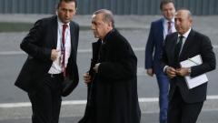 Гюленисти опитали да отровят Ердоган