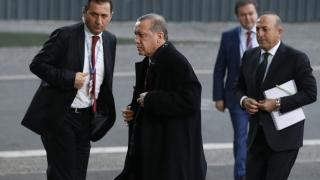 Ердоган пак оплю Запада