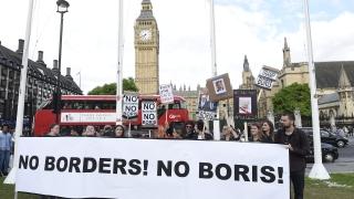 Равносметката след референдума: Ето какво се случи с британския бизнес