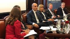 Цветанов увери отново, че коалицията е стабилна