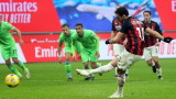 Хакан Чалханоглу подписва нов договор с Милан