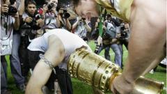 Интересен жребий за Байерн и Дортмунд за Купата