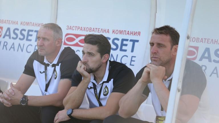 Мартин Кушев: Посвещаваме равенството на Загорчич